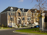 New Townhomes in Fairfax County for Sale