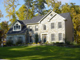Home Builders in Loudoun County