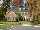New Homes in Prince William County Virginia